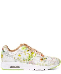 The tennis court gets a distinct update in the form of these Nike x Liberty Air Max 1 Ultra trainers - featuring tan leather and a springtime-ready floral Liberty print, these trainers are bound to stand out amongst the crowd.