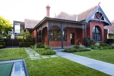 Photos from landscape design and garden design projects by Ian Barker Gardens.