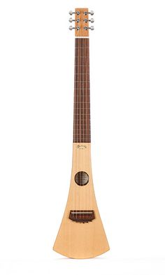The Martin LX1 Little Martin Acoustic Guitar is a great small travel and beginning student guitar. Description from guitar-directory.com. I searched for this on bing.com/images