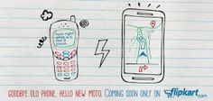 @Motorola Mobility's latest smartphone is almost here http://bit.ly/1uMH7zT