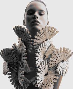 El futuro de la fotografía de moda según DarkAngelØne
