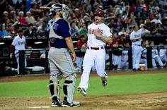 Arizona Diamondbacks vs. Colorado Rockies 8/9/14 MLB Pick-Odds-Prediction: Mitch's Free MLB Baseball Pick Against the Spread