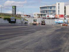 asfaltado vial soluasfalt Street View, Activities