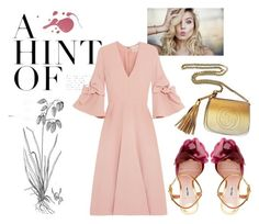 """""""Untitled #52"""" by marcy-marzipan on Polyvore featuring Gucci, Miu Miu and Roksanda"""