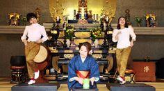 "JAPANESE ""CUPS""【TAP DANCE ver】by Funk-a-Baby × Chiyo Hiraoka"