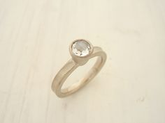 ZORRO Order Collection - Engagement Ring - 024-2