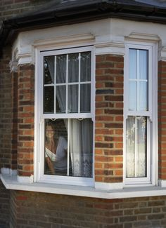 uPVC windows from the Inspire Range by Dempsey Dyer