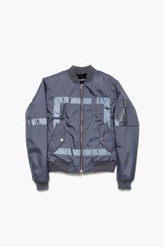 Clothsurgeon Escher Collection Bomberjacket