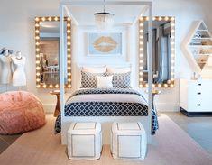 Brilliant Ideas To Improve Teen Girl Room 76