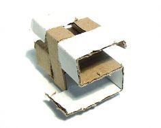 Architects:MARC architects / con un pedazo de carton se empiza un diseño