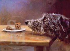 Sally Mitchell Art
