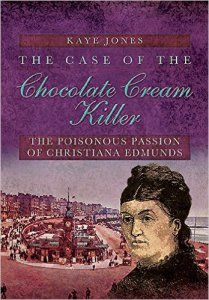 Buy The Case of the Chocolate Cream Killer: The Poisonous Passion of Christiana Edmunds by Kaye Jones and Read this Book on Kobo's Free Apps. Discover Kobo's Vast Collection of Ebooks and Audiobooks Today - Over 4 Million Titles! Got Books, Books To Read, True Crime Books, Chocolate Cream, What To Read, Women In History, Book Photography, Free Reading, Nonfiction Books