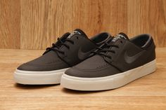 14c017cfcb98 NIKE SB STEFAN JANOSKI L BLACK   ANTHRACITE   LIGHT GUM   GUM DARK BROWN  £64.95. Chopper Skate