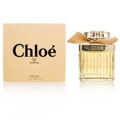Chloe by Parfums Chloe for Women Eau de Parfum Spray