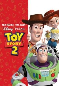 Watch Toy Story 2 online for free at HD quality, full-length movie. Watch Toy Story 2 movie online from The movie Toy Story 2 has got a rating, of total votes for watching this movie online. Disney Pixar, Film Disney, Disney Movies, Disney Parks, Tom Hanks, Film Pixar, Pixar Movies, Comedy Movies, Bon Film