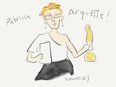 Patricia Arquette uses her acceptance speech to call for equal rights for women!  #Oscars2015 @NewYorker