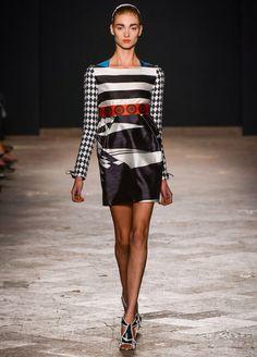 Aquilano.Rimondi Spring 2013 Ready-to-Wear Fashion Show Collection