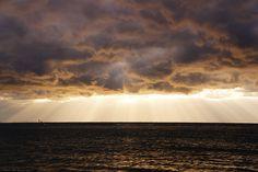 sunset 005 江口浜