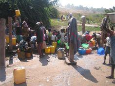 "https://flic.kr/s/aHsjrrU2fM | #Water for All - #Angola | Water for All - Angola Governmental #Project  Water Project Capuchos #Malange Angola ""Water for all"""