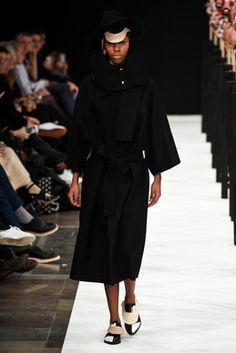 : Henrik Vibskov AW16 : Copenhagen Fashion Week