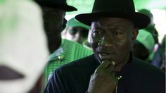 The Best Thing Goodluck Jonathan Ever Did Was to Concede