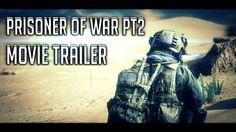 Battlefield 4 Cinematic Movie: POW 2 Trailer