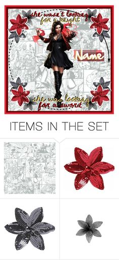 """""""❀if you step out that door, you're an avenger 