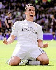 Lucas Vázquez registra 2 goles y 2 asistencias en sus últimos...