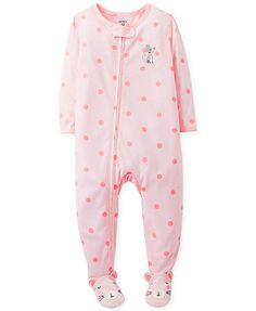 06b3c898f247 Carter s Baby Girls  Footed Mouse Coverall. Evie Pellegrini · Evie favorite  · Just One You™Made ...