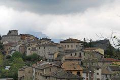 Panorama del Comune