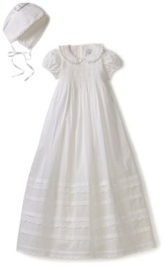 a3dd59237 Baby Girl Baptism, Baptism Gown, Christening Outfit, Christening Gifts, Baby  Girl Newborn