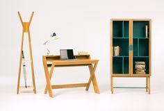 Ravenscroft home office desk