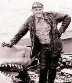 jaws movie stills   Location: Tampa, Florida