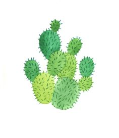 lucy engelman - prickly pear