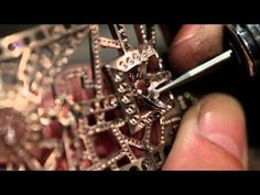 Louis Vuitton High Jewelry Savoir Faire