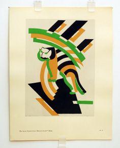 Hodesh : Composition Decorative Series 2 #33