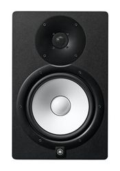 "L.A. Music Canada New Yamaha HS8 8"" Powered Studio Monitor"