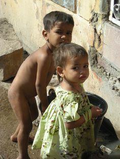 Children, Jodphur, Rajasthan