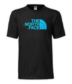 The North FaceMen'sShirts & TopsT-ShirtsMEN'S SHORT-SLEEVE HALF DOME TEE