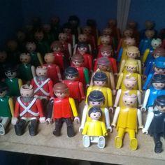 #coleção #Playmobil