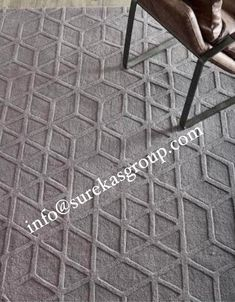Looking for hand-tufted area rugs? We are the rug company in India who are leading manufacturers, suppliers and exporters of hand-tufted area rugs, hand-tufted carpets, custom carpets, wool rugs.