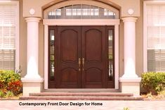 entrance door design - Google 搜尋