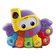 Vtech Musical Bubble Octopus..Kendall has one of these. Hands down one of the best tub toys out there!