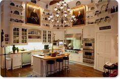 Joan Rivers' Kitchen—my favorite ever. Google Image Result for http://www.shelterrific.com/wp-content/uploads/2010/02/joanriverskitchen.jpg