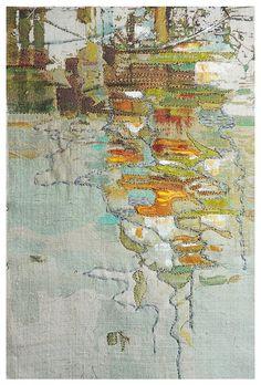 Textile Art | Irina Lupyna