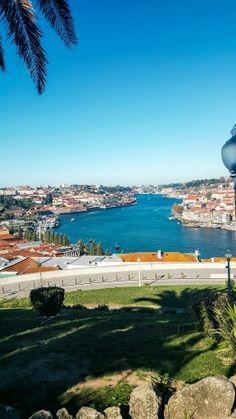 Vila Nova de Gaia em Porto