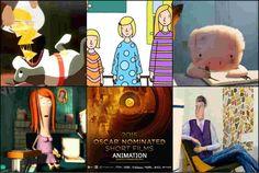 Crítica | Curtas do Oscar 2015 – Animação