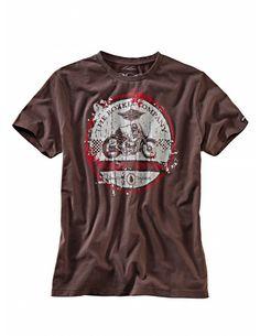 """Rokker T-Shirt """"Racer"""""""