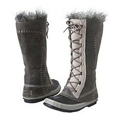 Sorel Chugalug Tall Winter Fashion Boots Womens | Santa Barbara ...