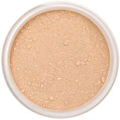 Lily Lolo - Mineral Foundation - In the Buff #crueltyfree #vegan